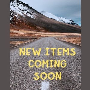 Accessories - 🤗🤗🤗 New Items Coming Soon 👍👍👍